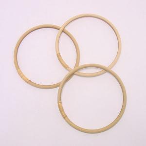 輪投げ用輪 竹 3ヶセット|epkyoto
