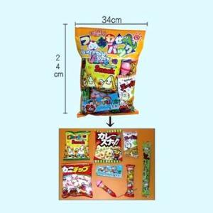 景品セット 詰合せお菓子 大 40袋セット|epkyoto