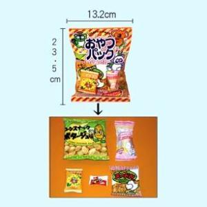 景品セット 詰合せお菓子 小 120袋セット|epkyoto