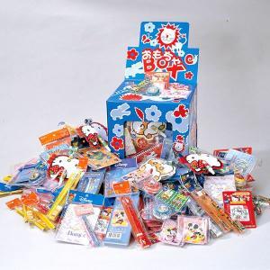 箱からお一つどうぞ キャラクターおもちゃ 100人用|epkyoto
