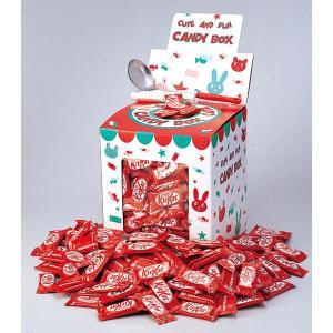 すくい大会セット Kit Katチョコ 約100人用|epkyoto