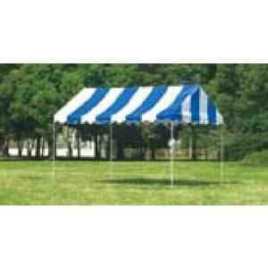 テント ストライプ 2間×3間|epkyoto