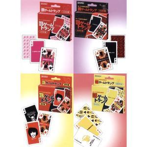 罰ゲームトランプ    パーティー雑貨・パーティー用品・バツゲーム|epkyoto