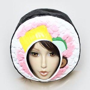 かぶりもの 巻き寿司|epkyoto|02