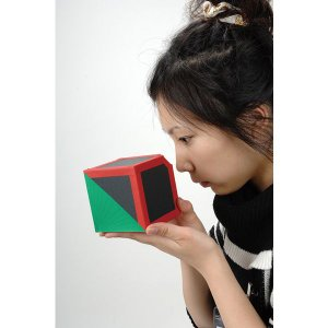 工作キット 手作り3D万華鏡