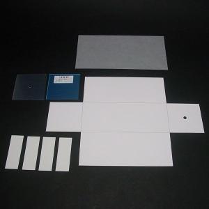 工作キット 手作りミラーボックス 縦長|epkyoto