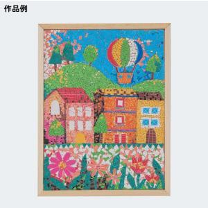 工作キット 手作りアートモザイク絵|epkyoto