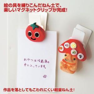 工作キット 手作りマグネットクリップ まとめ買い70セット|epkyoto