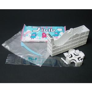 工作キット 手作りテープカッター まとめ買い40セット|epkyoto