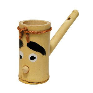 木のおもちゃ 水笛|epkyoto