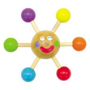 木のおもちゃ 駒おもちゃ|epkyoto