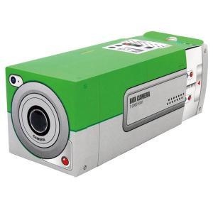 工作キット 手作りカメラ epkyoto