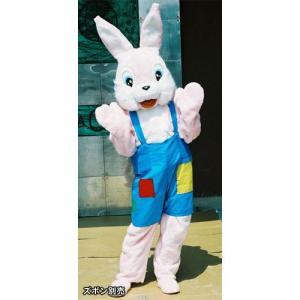 着ぐるみ[きぐるみ] うさぎ[ウサギ・兎] 国産品|epkyoto