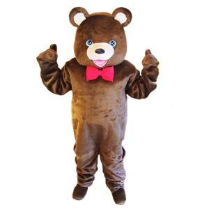 着ぐるみ[きぐるみ] くま[クマ・熊] 国産品|epkyoto