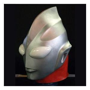 10秒で変身!本格的になりきる、リアルなゴムマスクです。 【仕様】 正規版権商品 素材/天然ラテック...