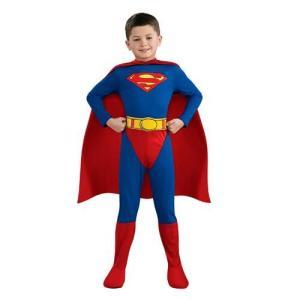 子供コスチューム スーパーマン|epkyoto