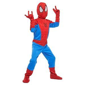 子供コスチューム スパイダーマン|epkyoto