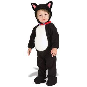 ベビー動物スーツ 黒猫|epkyoto