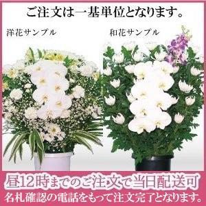 家族葬のファミーユ 二十世紀が丘ホール ご供花配送(一基 16,200円)|epoch-japan