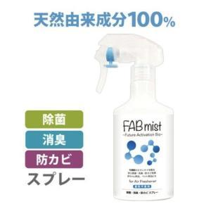 除菌スプレー  FABミスト★ファブミスト★除菌防カビ消臭(300ml)