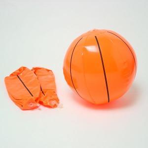 バスケットナインの追加用バスケットボール 3ヶセット    パーティグッズ・パーティー用品   |epshop