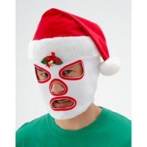 マスク サンタクロース|epshop