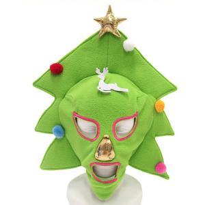 マスク クリスマスツリー|epshop