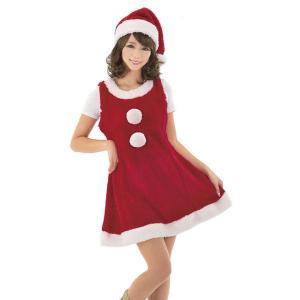 サンタドレス 着ぐるみ風|epshop
