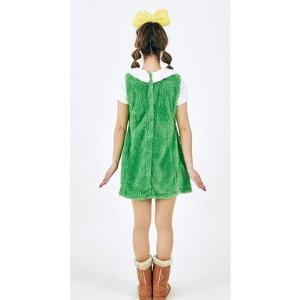 クリスマスツリードレス 着ぐるみ風 epshop 05