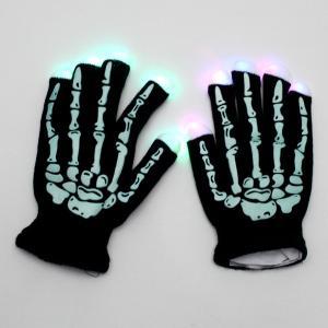 光る手袋 epshop