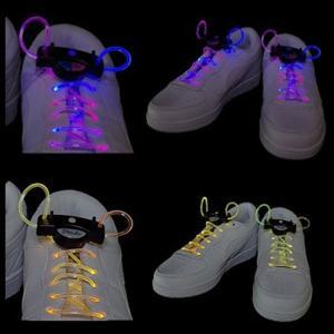 光る靴ひも epshop