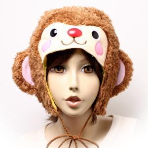 かぶりもの サル|epshop