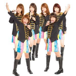 AKB48風 ヘビーローテーションものもねコスプレ epshop