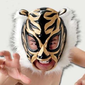 干支 寅|マスク タイガーマスク|epshop