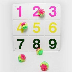 ひっつき点数ボード    パーティグッズ・パーティー用品   |epshop|02