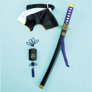 侍グッズ(かつら・印籠・刀)|epshop