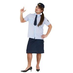 婦警のコスプレ 大きいサイズ|epshop