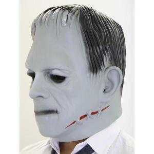 リアルゴムマスク フランケン|epshop