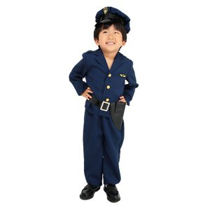 警察官のコスプレ 子供用|epshop