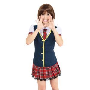 AKB48風 アイドル制服 ユニットA|epshop