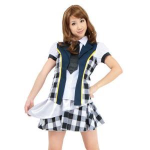 AKB48風 アイドル制服 ユニットC epshop