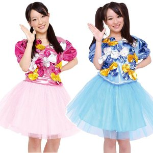 AKB48風 プラカードドレス|epshop