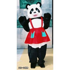 着ぐるみ[きぐるみ] パンダ[ぱんだ] 国産品|epshop