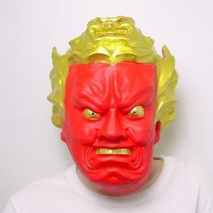 仁王様のリアルゴムマスク epshop