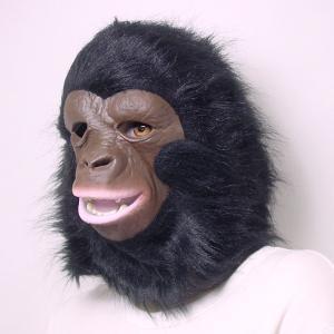 干支 申|リアルゴムマスク 猿の惑星|epshop