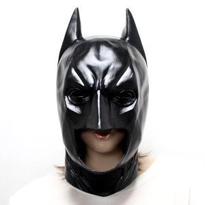 リアルゴムマスク バットマン epshop 02