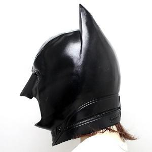 リアルゴムマスク バットマン epshop 04