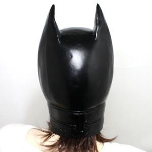 リアルゴムマスク バットマン epshop 05