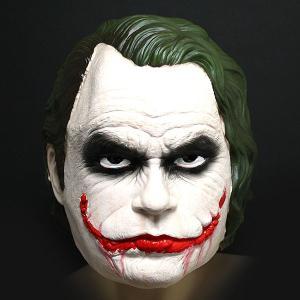 バットマン ジョーカーのリアルゴムマスク|epshop