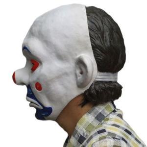 リアルゴムマスク ジョーカー クラウン|epshop|02